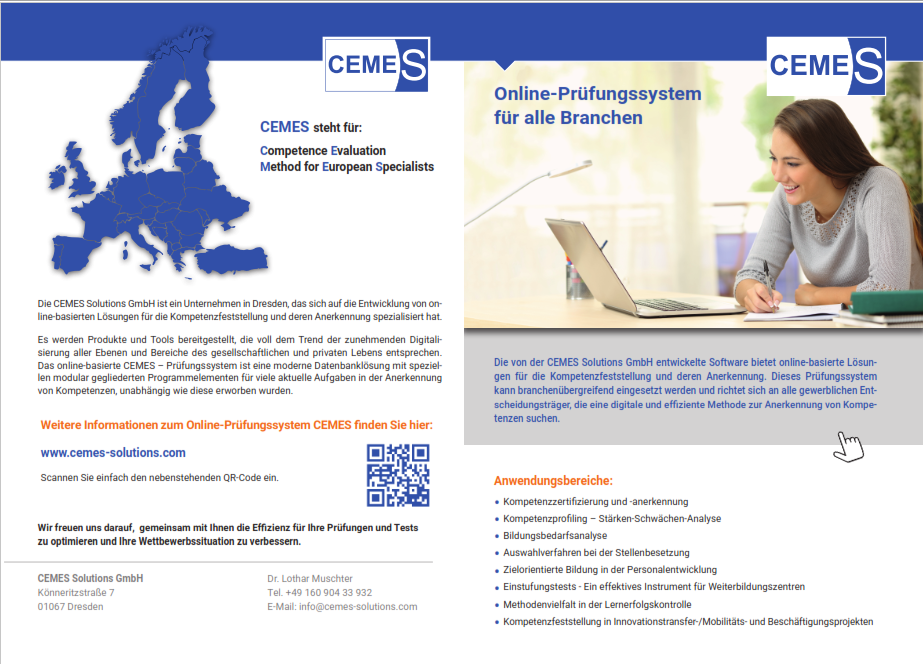 Download CEMES-Flyer